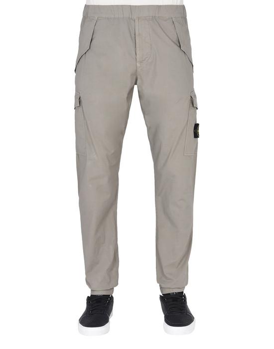 STONE ISLAND Trousers 31503