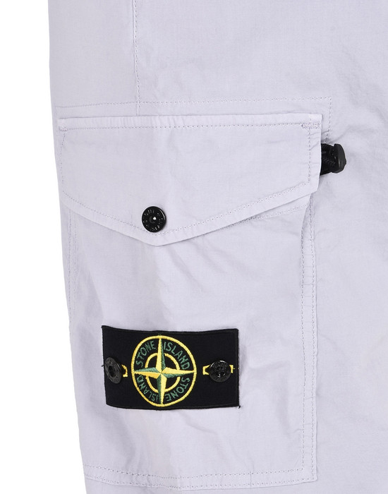 13108132dv - TROUSERS & JEANS STONE ISLAND