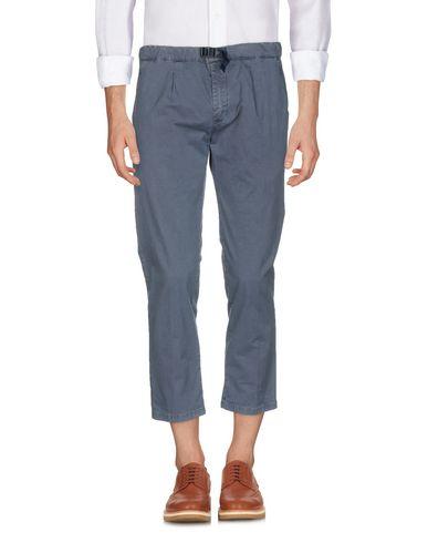 Купить Повседневные брюки от MACCHIA J грифельно-синего цвета
