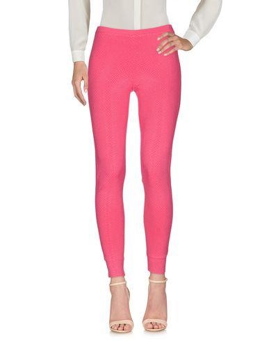 Купить Повседневные брюки от VDP CLUB цвета фуксия