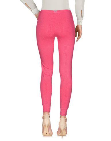 Фото 2 - Повседневные брюки от VDP CLUB цвета фуксия