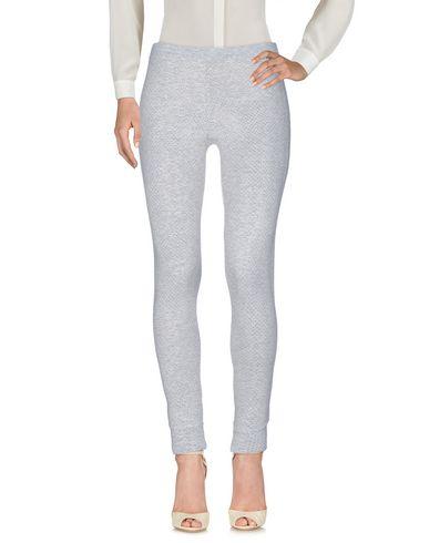 Купить Повседневные брюки от VDP CLUB светло-серого цвета