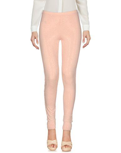Фото - Повседневные брюки от VDP CLUB цвет телесный