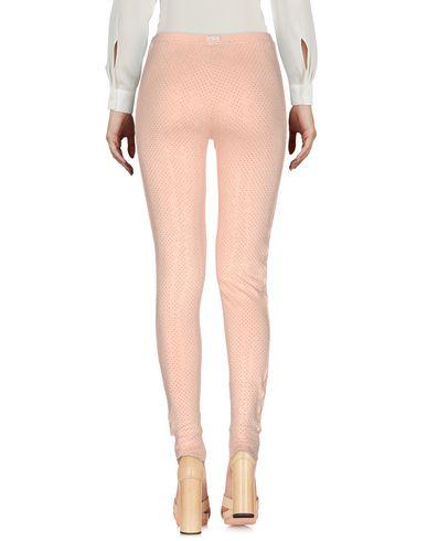 Фото 2 - Повседневные брюки от VDP CLUB цвет телесный