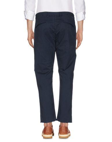 Фото 2 - Повседневные брюки от PENCE грифельно-синего цвета