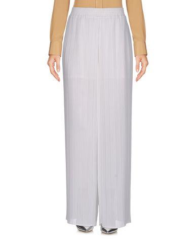 Фото - Длинная юбка от 5PREVIEW белого цвета