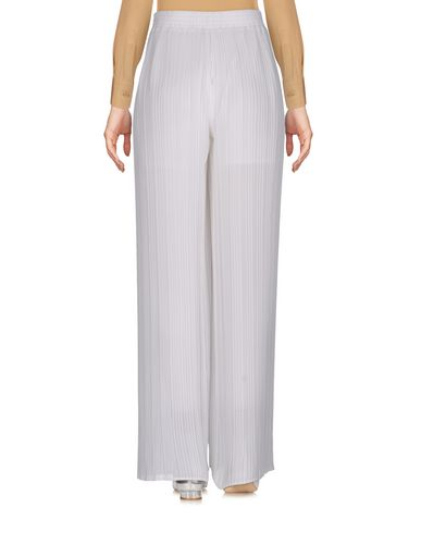 Фото 2 - Длинная юбка от 5PREVIEW белого цвета