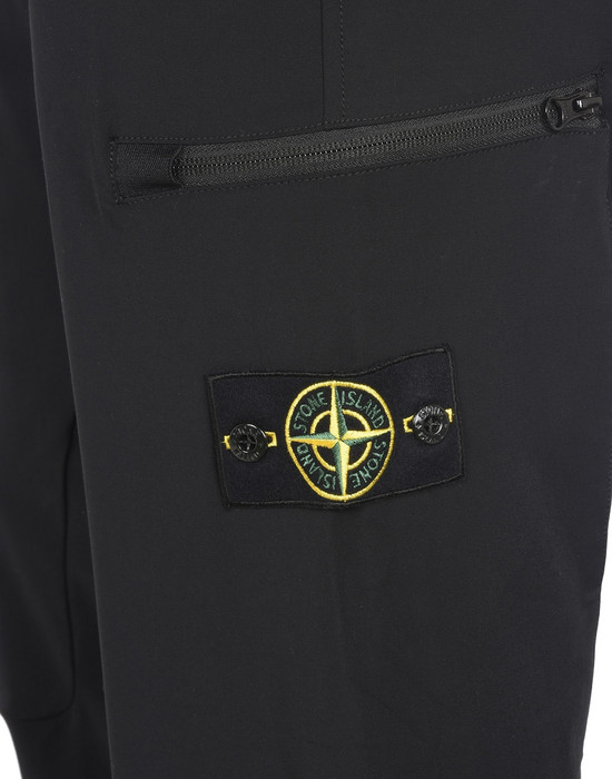 13108289so - TROUSERS & JEANS STONE ISLAND
