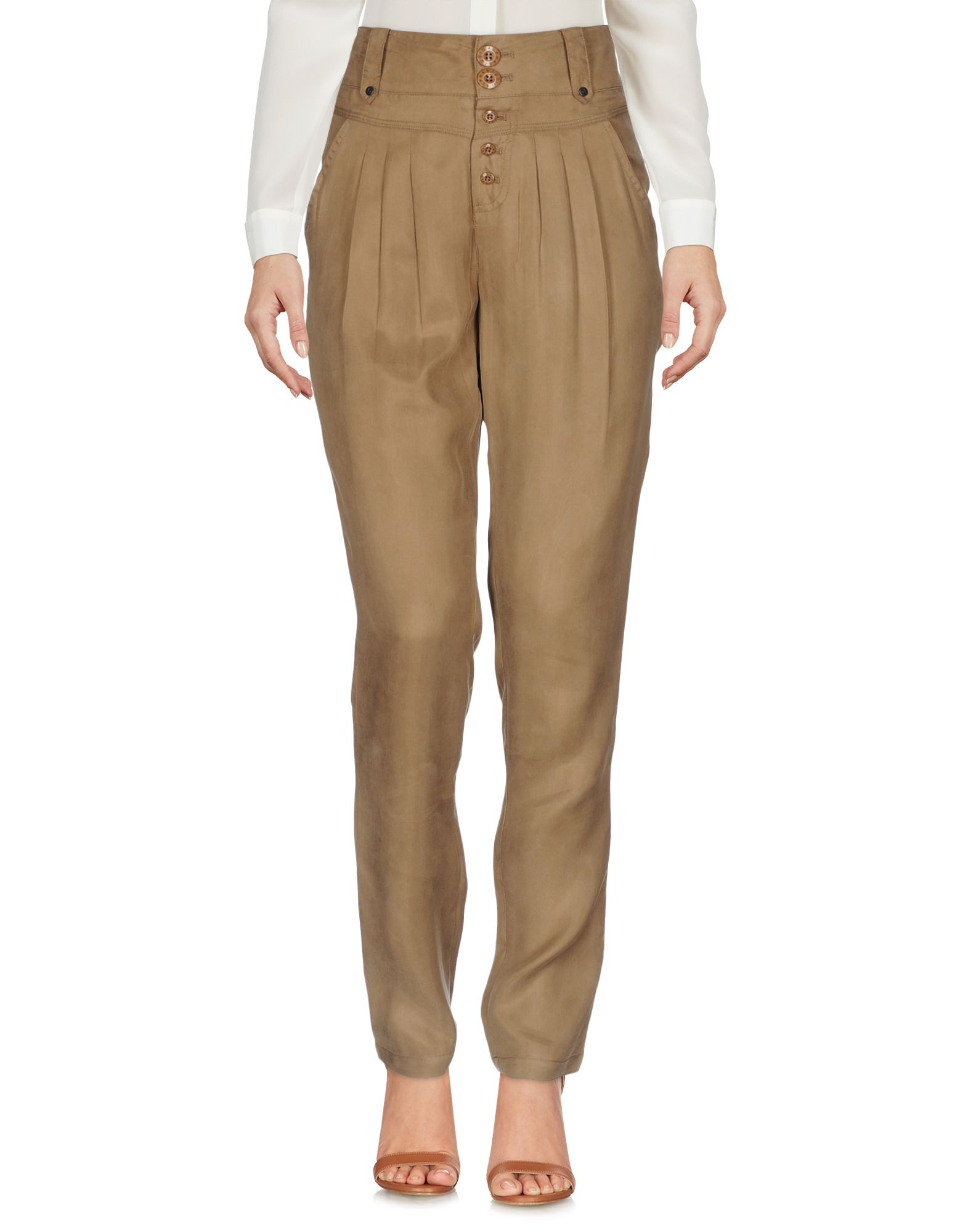 ALPHA STUDIO Повседневные брюки брюки карго фирмы alpha