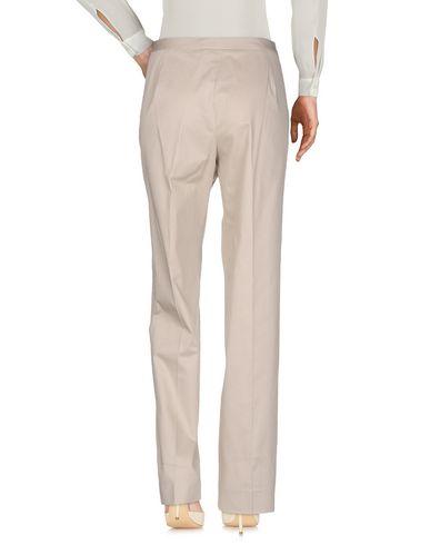 Фото 2 - Повседневные брюки от METRADAMO светло-серого цвета