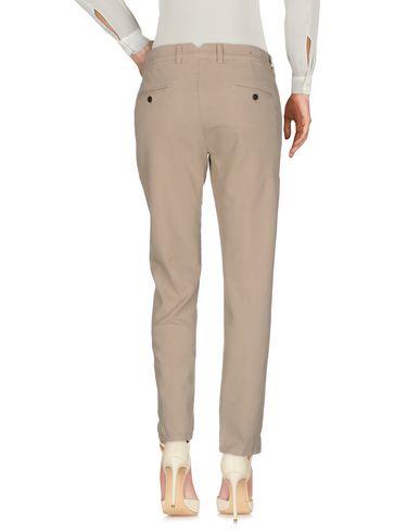 Фото 2 - Повседневные брюки от TRUE NYC. цвет голубиный серый