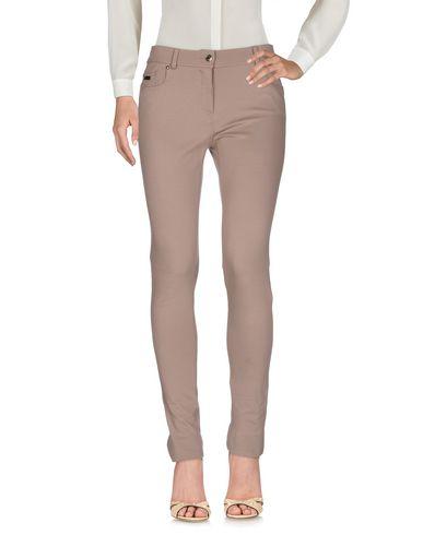 Фото - Повседневные брюки от CLIPS MORE светло-коричневого цвета