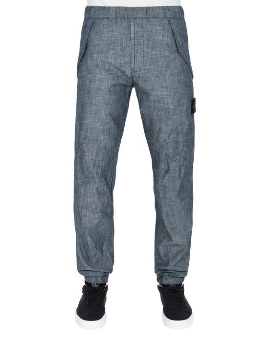 STONE ISLAND Trousers 31707