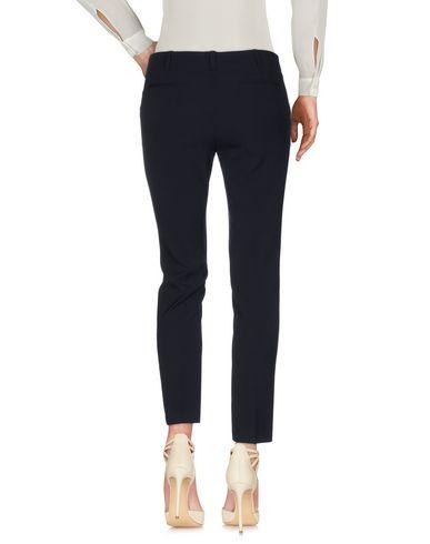 Фото 2 - Повседневные брюки от KITTE темно-синего цвета