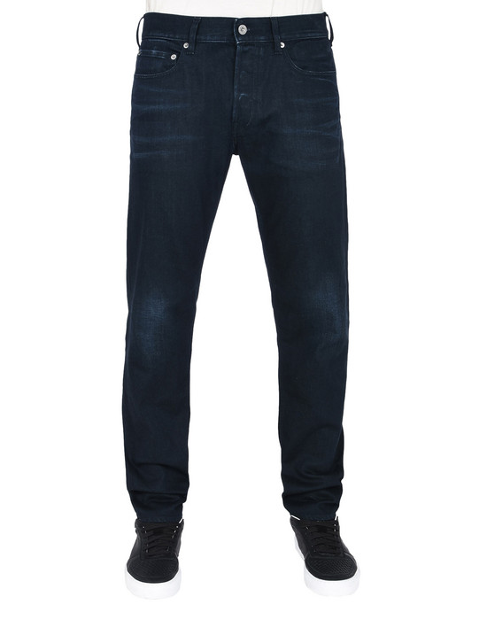 Jeans J4BP2 RE-T_VISC STONE ISLAND - 0