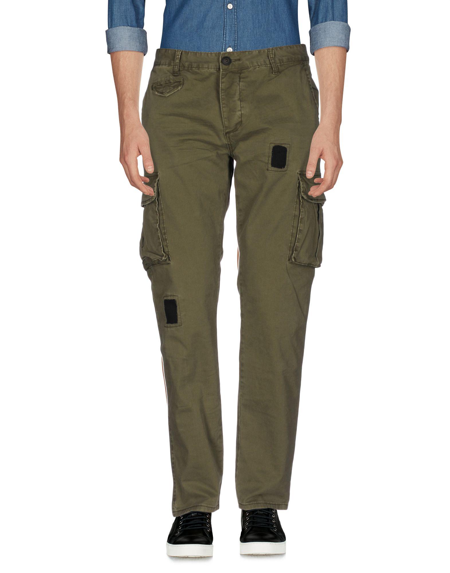 FIVER Повседневные брюки fiver пиджак