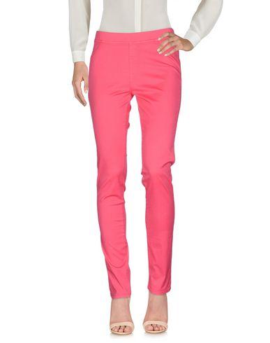 Купить Повседневные брюки от BARONI кораллового цвета