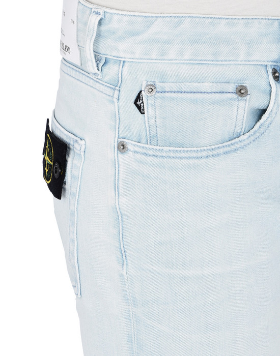 13108678kg - TROUSERS & JEANS STONE ISLAND