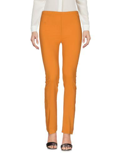 Фото - Повседневные брюки от JUCCA цвет верблюжий