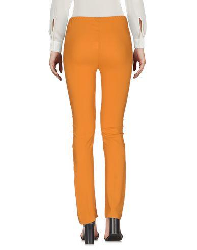 Фото 2 - Повседневные брюки от JUCCA цвет верблюжий