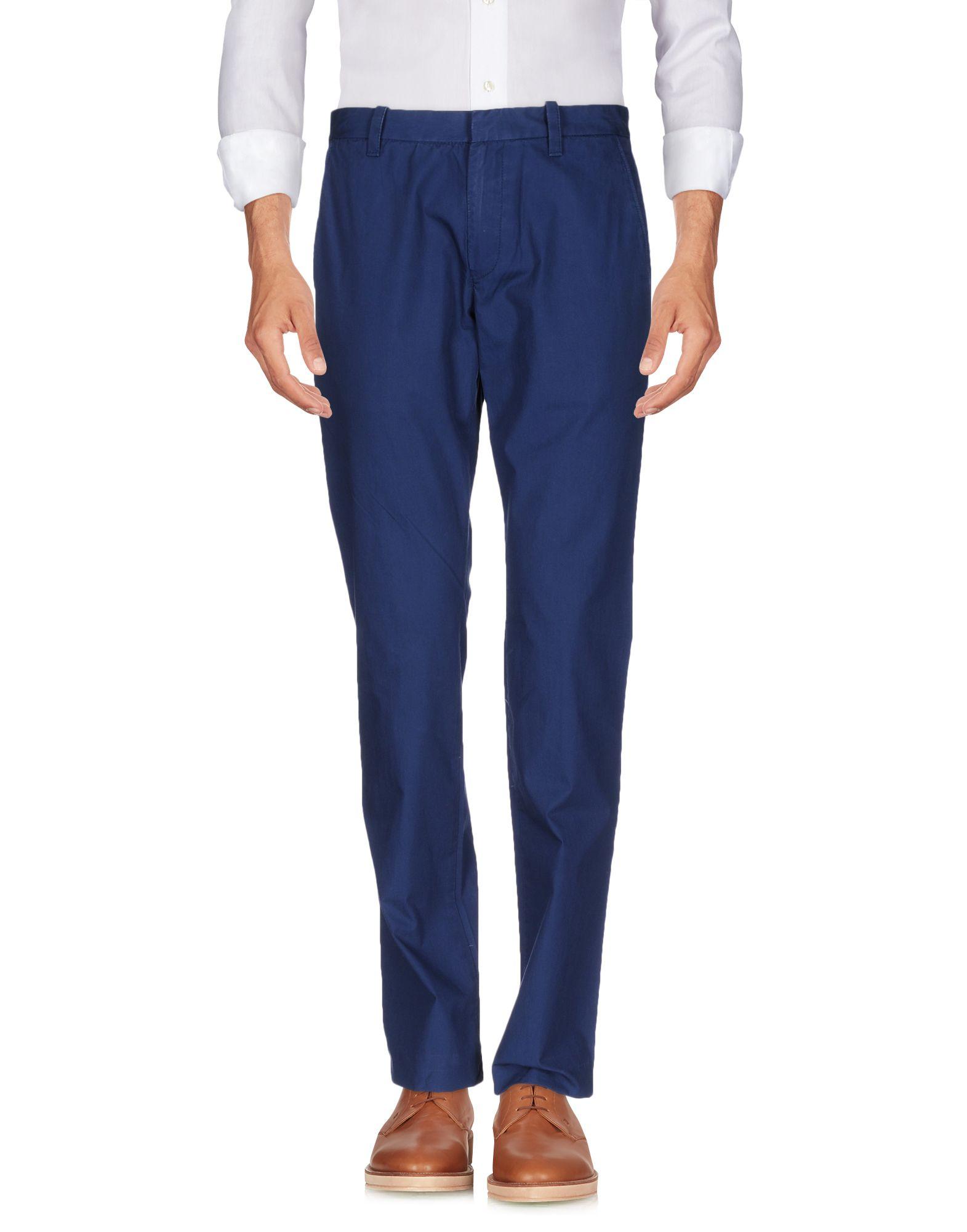CALVIN KLEIN JEANS Повседневные брюки набор фужеров охота розовая 200мл 968246