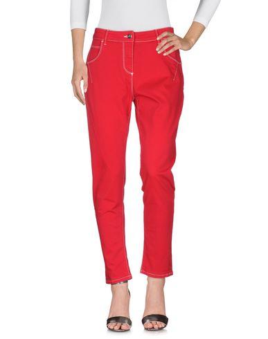 LIVIANA CONTI Pantalon en jean femme