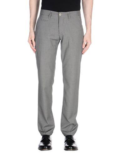 Купить Повседневные брюки от LIU •JO MAN цвет стальной серый
