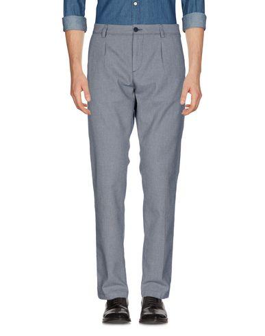 Фото - Повседневные брюки от 40WEFT серого цвета