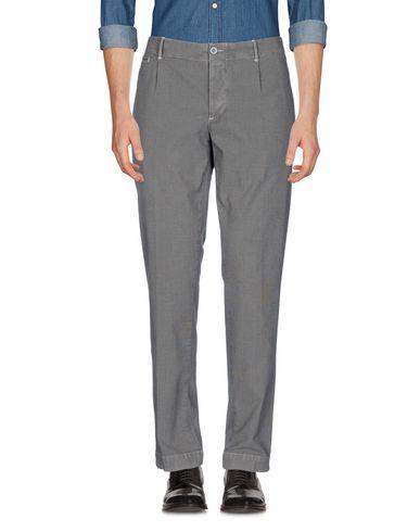 Купить Повседневные брюки от PIATTO черного цвета