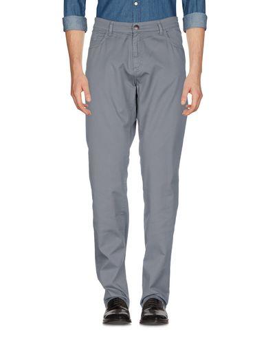 Фото - Повседневные брюки от LIU •JO MAN серого цвета