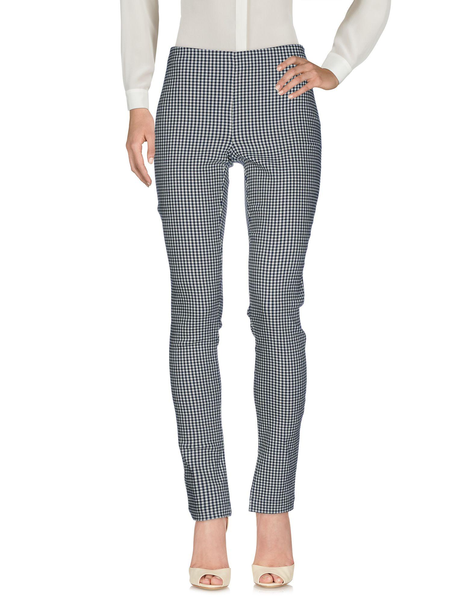 Фото LIVIANA CONTI Повседневные брюки. Купить с доставкой