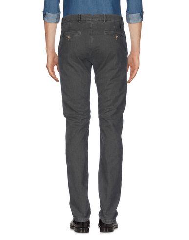 Фото 2 - Повседневные брюки от HEAVY PROJECT свинцово-серого цвета