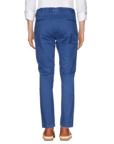 Фото 2 - Повседневные брюки от SP1 грифельно-синего цвета