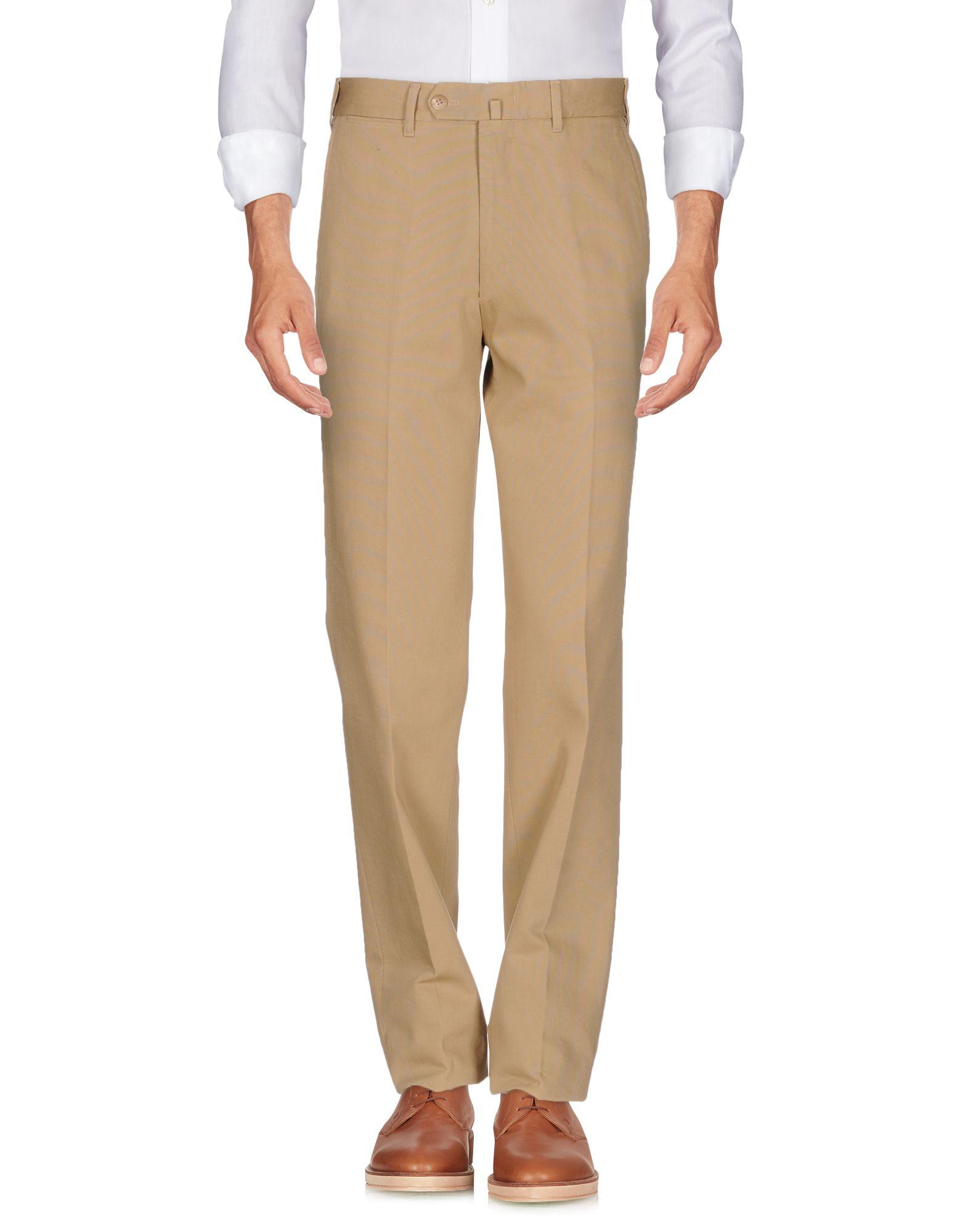 где купить  VALENTINI SPORT Повседневные брюки  по лучшей цене