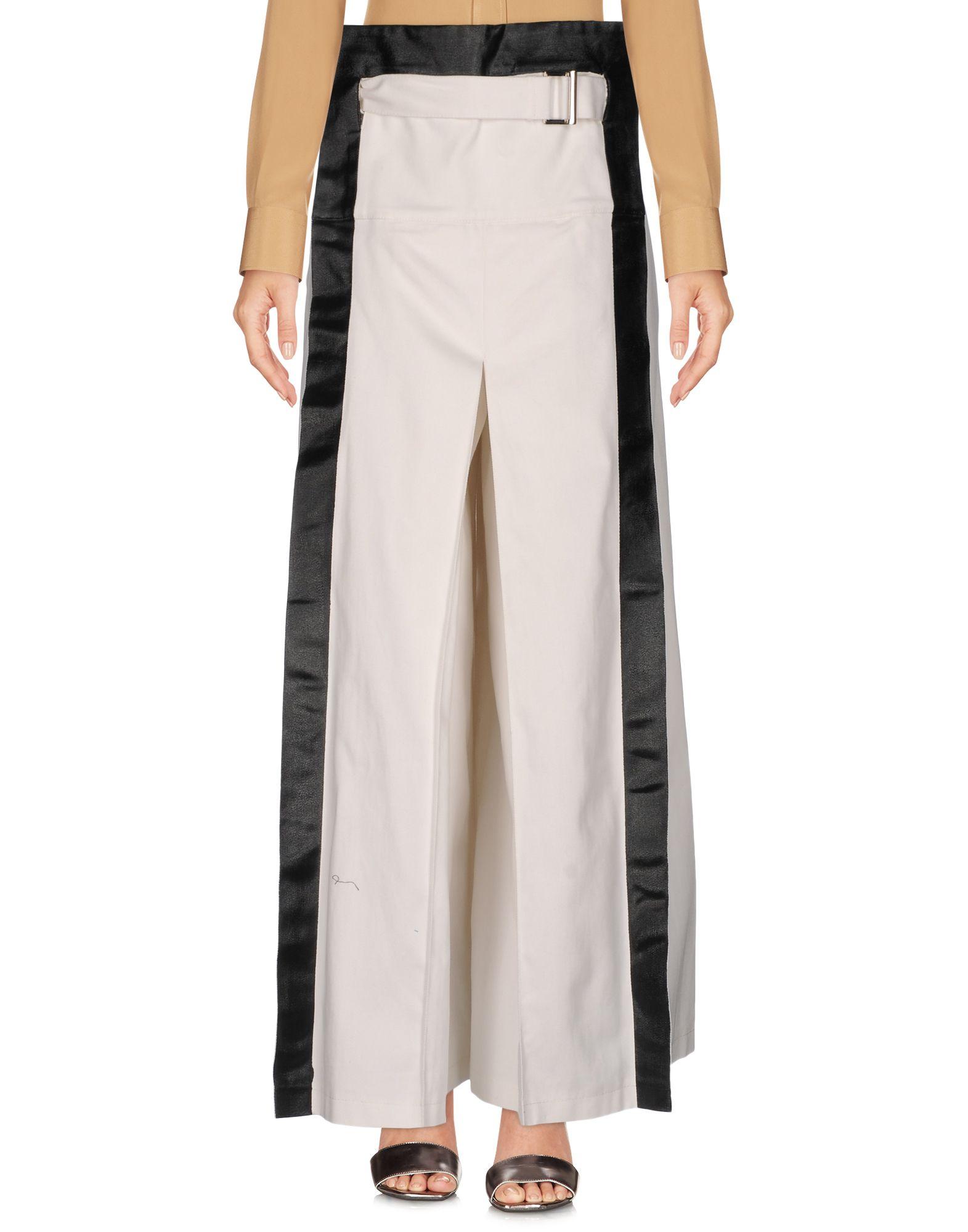 LIMI FEU Повседневные брюки цены онлайн