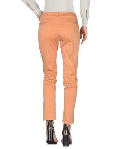 Фото 2 - Повседневные брюки от OAKS цвет абрикосовый