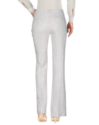 Фото 2 - Повседневные брюки от KILTIE светло-серого цвета