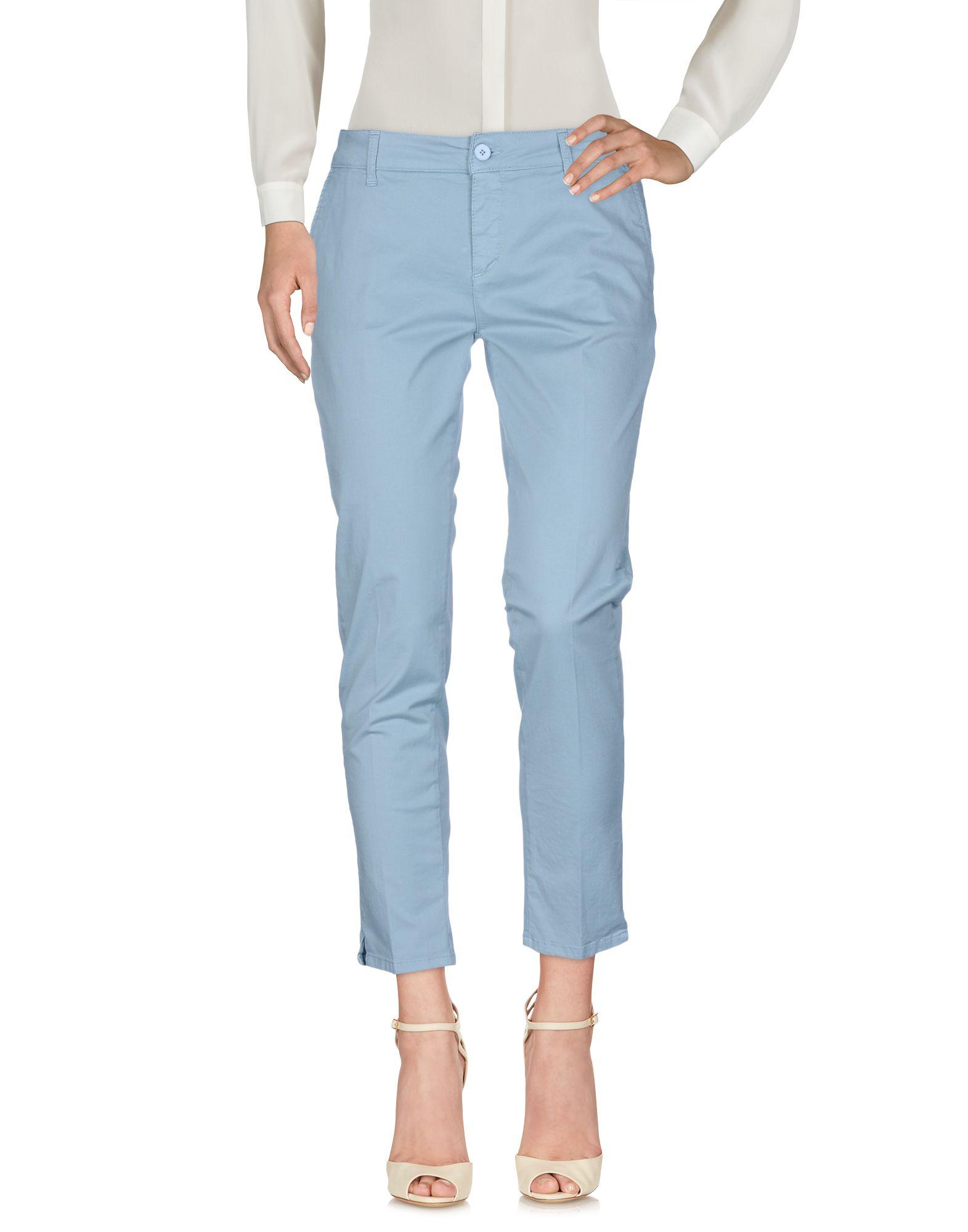 Фото VICOLO Повседневные брюки. Купить с доставкой