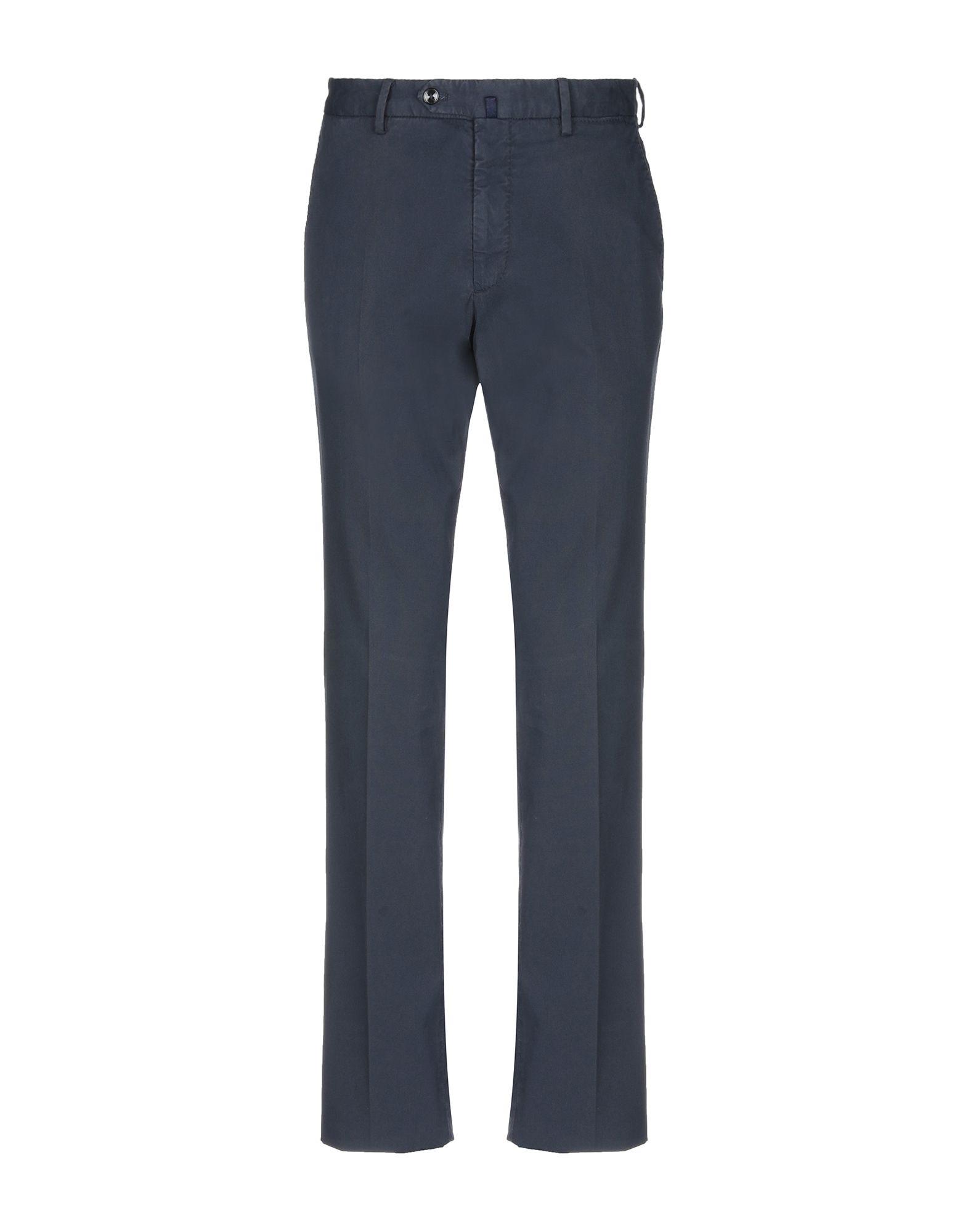 INCOTEX Повседневные брюки повседневные платья