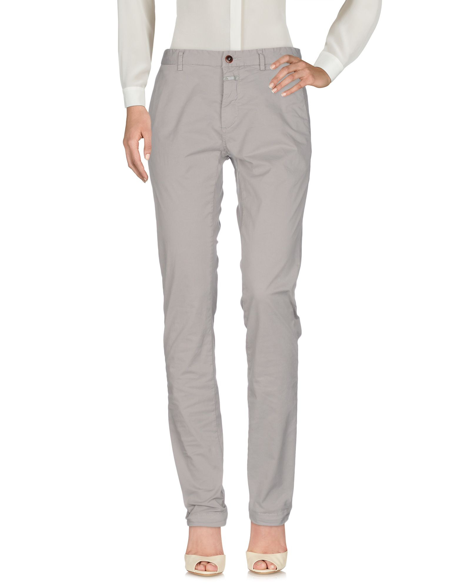 CLOSED Damen Hose10 grau