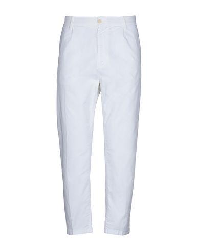 Фото - Повседневные брюки от HAIKURE белого цвета