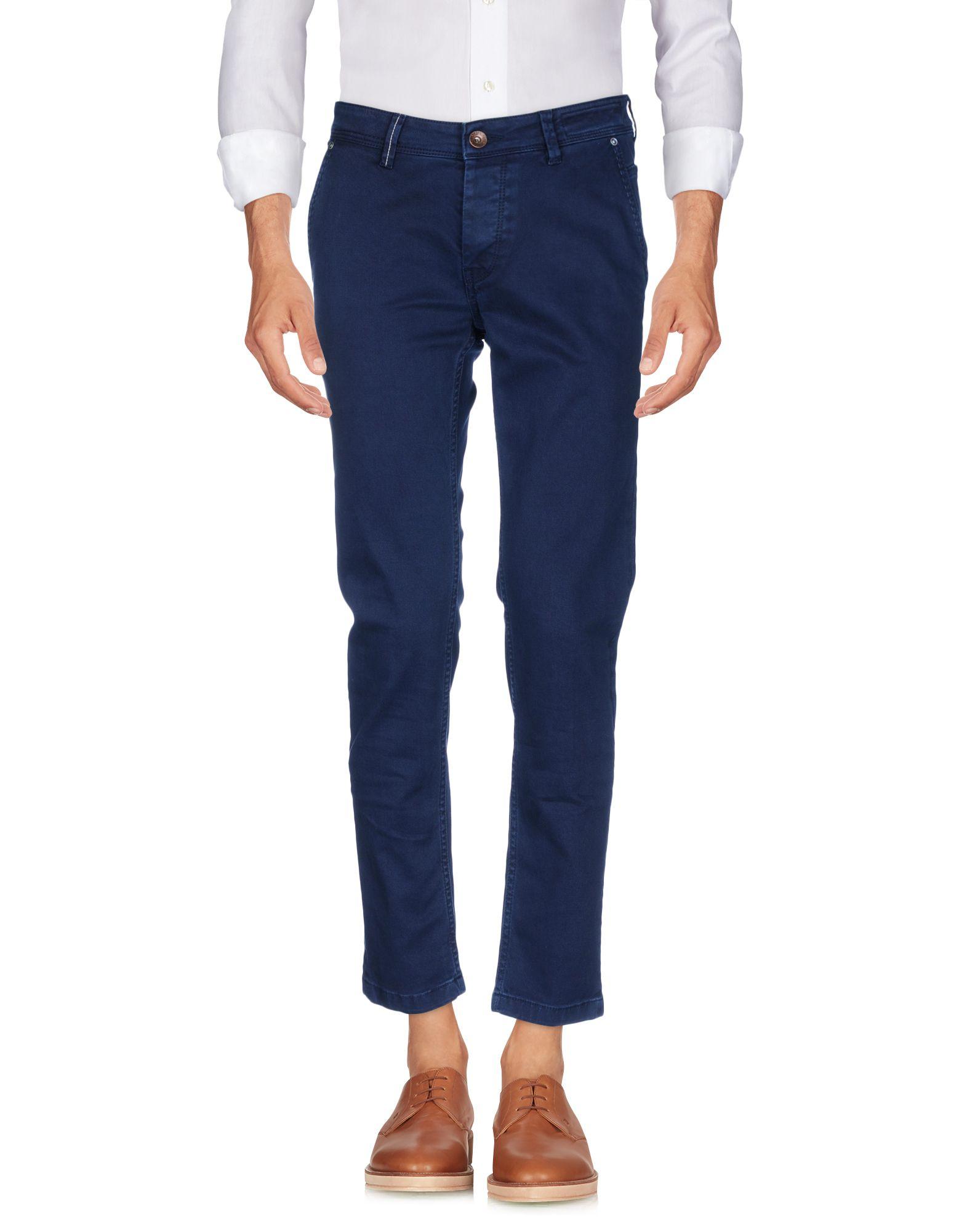 Фото RE-HASH Повседневные брюки. Купить с доставкой
