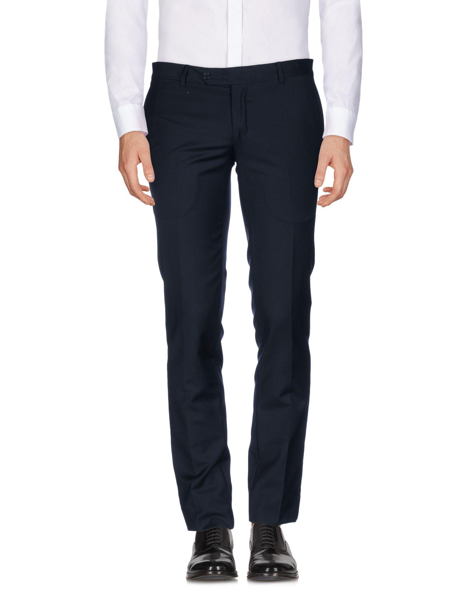 где купить  BAGNOLI Sartoria Napoli Повседневные брюки  по лучшей цене