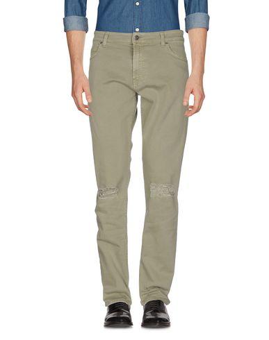 Фото - Повседневные брюки от PAURA цвет зеленый-милитари