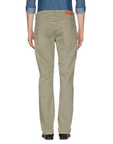 Фото 2 - Повседневные брюки от PAURA цвет зеленый-милитари