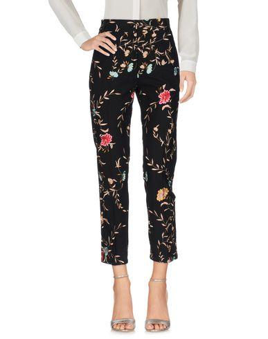 Купить Повседневные брюки от JUCCA черного цвета