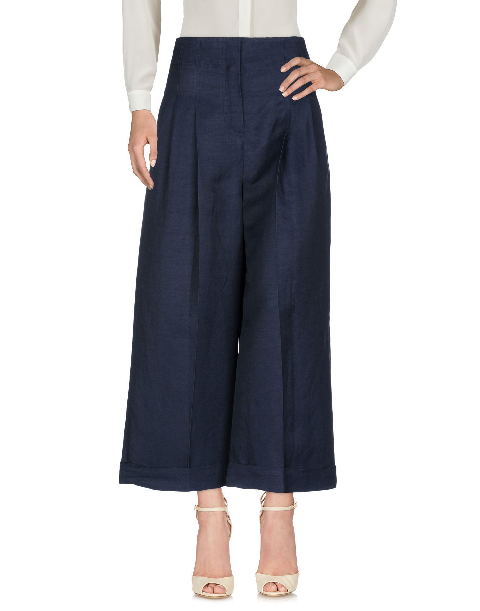 Фото CÉLINE Повседневные брюки. Купить с доставкой