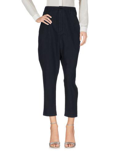 Фото - Повседневные брюки от SIBEL SARAL черного цвета