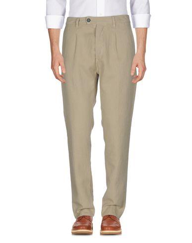 Фото - Повседневные брюки от CRUNA цвет песочный