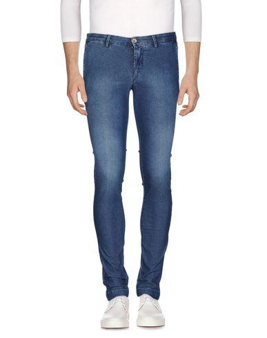 MANUEL RITZ Pantalon en jean homme